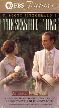 American Storytellers: F. Scott Fitzgerald's The Sensible Thing
