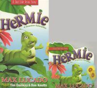 Hermie & Friends: Hermie - A Common Caterpillar