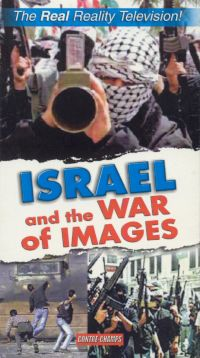 Israel and the War of Images