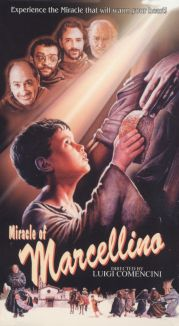 Miracle Of Marcellino - Didier Benureau (DVD) UPC: 089859867927