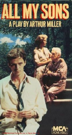 all my sons 1986 jack obrienjohn power synopsis