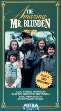 The Amazing Mr. Blunden