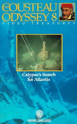 Cousteau Odyssey 8: Calypso's Search for Atlantis