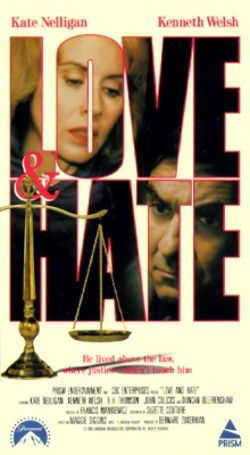 Love and Hate: A Marriage Made in Hell