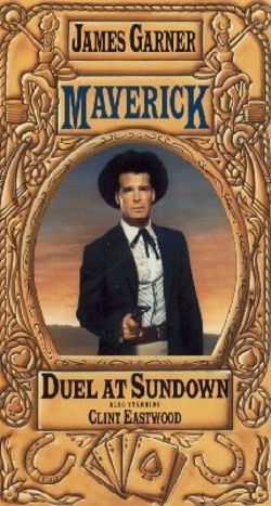 Maverick: Duel at Sundown