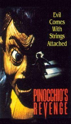 Watch pinocchios revenge movie