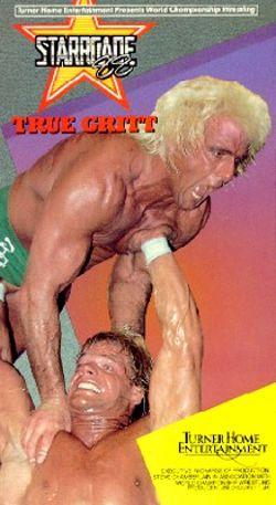 Post image of NWA Starrcade 1988