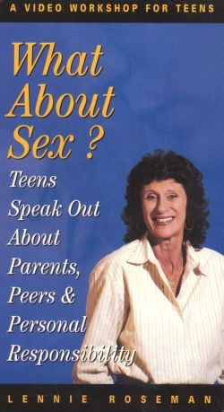 Lennie Roseman: What About Sex?
