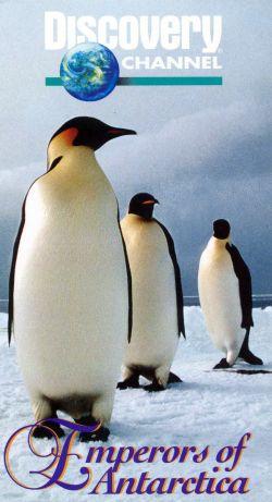 Emperors of Antarctica
