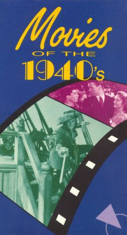 Movies of the 1940's
