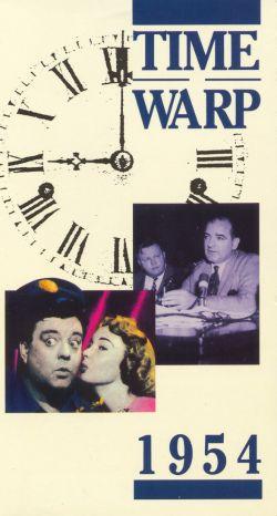 Time Warp: 1954