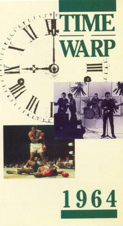 Time Warp: 1964