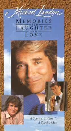 Michael Landon: Memories with Laughter and Love