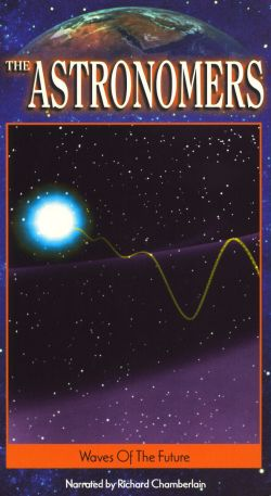 Astronomers: Waves of the Future