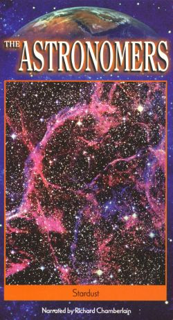 Astronomers: Stardust