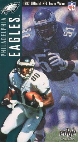 NFL: 1997 Philadelphia Eagles Team Video (1997 ...