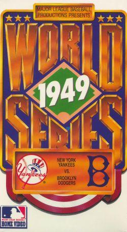 MLB: 1949 World Series