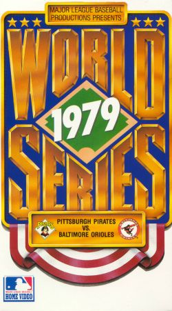 MLB: 1979 World Series
