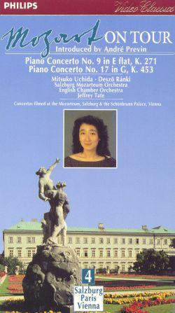 Mozart on Tour, Vol. 4