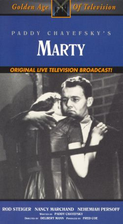 Goodyear TV Playhouse: Marty