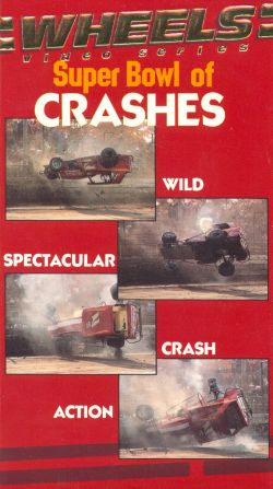 Superbowl of Crashes