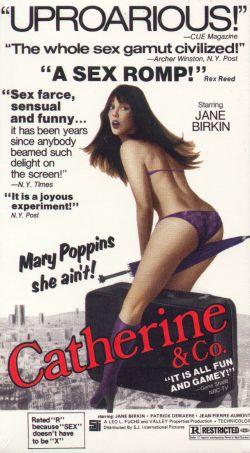Catherine et Cie.