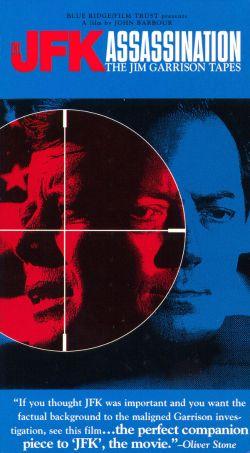 JFK Assassination: The Jim Garrison Tapes