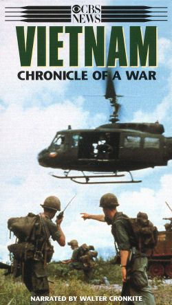 Vietnam: Chronicle of a War