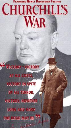 War on Land and Sea, Vol. 1: Churchill's War