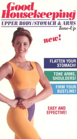 Good Housekeeping: Upper Body / Stomach and Arms Tone-Up