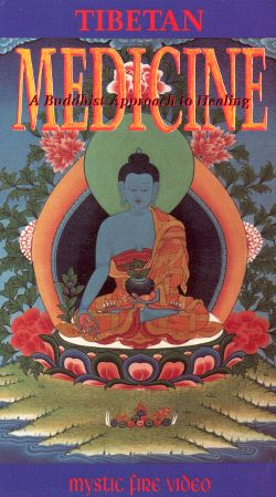 Tibetan Medicine: A Buddhist Approach to Healing
