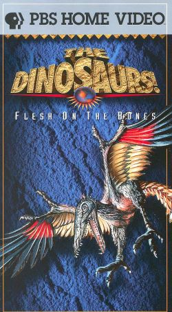 The Dinosaurs!: Flesh on the Bones