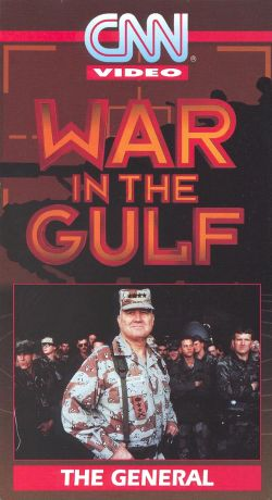 War in the Gulf: The General