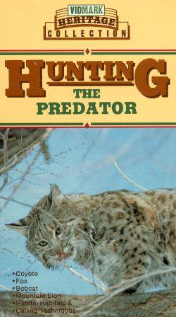 Hunting the Predator