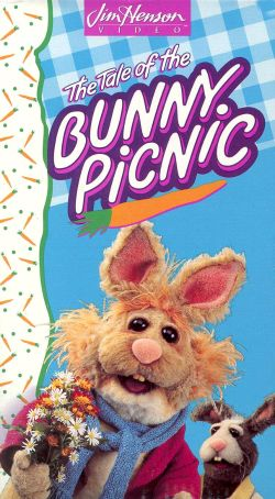 Tale of the Bunny Picnic