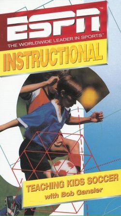 ESPN Instructional: Teaching Kids Soccer with Bob Gansler