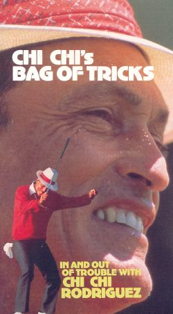 Chi Chi's Bag of Tricks