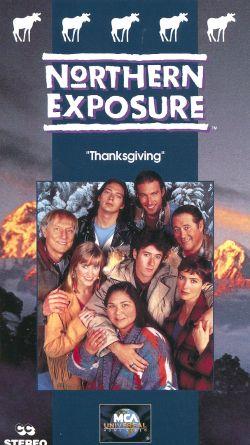 Northern Exposure: Thanksgiving