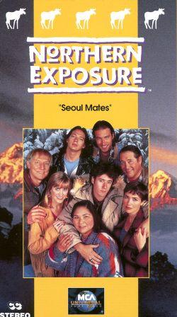 Northern Exposure: Seoul Mates