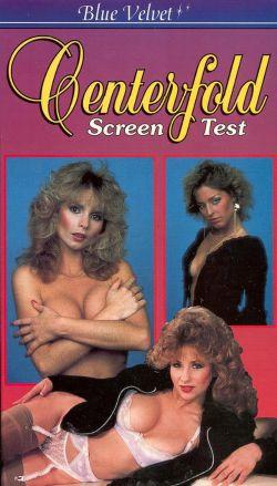Centerfold Screen Test, Take 1