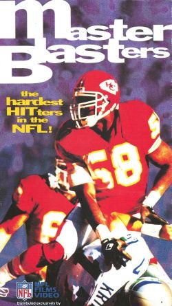NFL: Master Blasters - The Hardest Hitters in the NFL!
