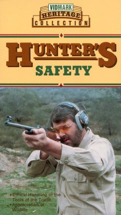 Hunter's Safety