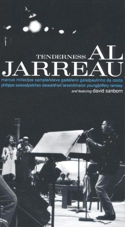 Al Jarreau: Tenderness