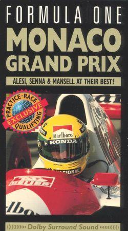 Formula One: Monaco Grand Prix