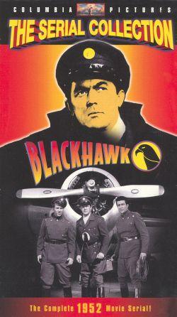 Blackhawk [Serial]