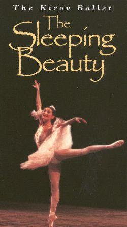 The Sleeping Beauty (Kirov Ballet)