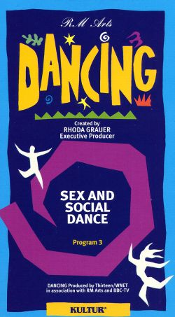 Dancing: Sex and Social Dance
