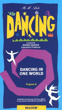 Dancing: Dancing in One World