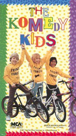 The Komedy Kids