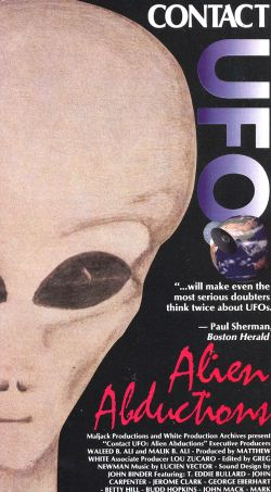 Contact UFO: Alien Abductions